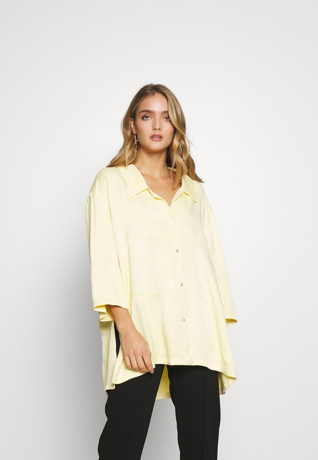 JADESON - Button-down blouse - genet