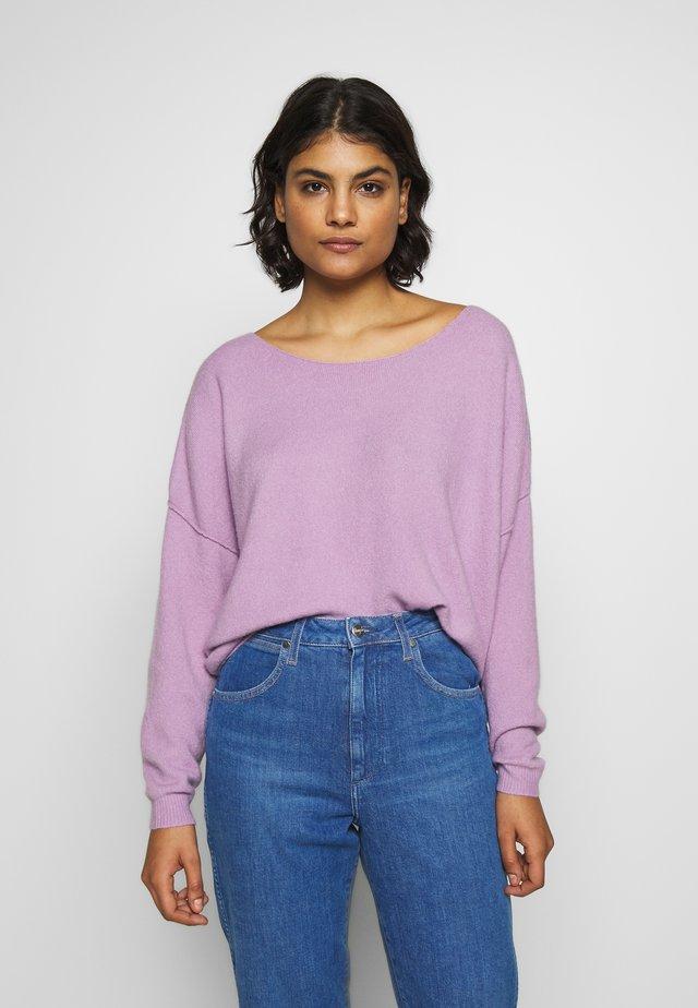 DAMSVILLE - Jersey de punto - violet