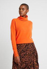 American Vintage - DAMSVILLE - Pullover - braise - 0