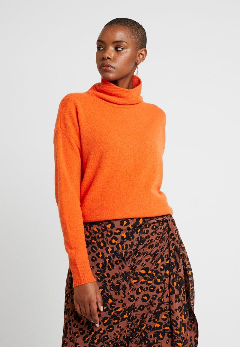 American Vintage - DAMSVILLE - Pullover - braise
