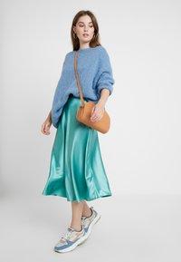 American Vintage - BOOLDER - Pullover - bleu horizon - 1