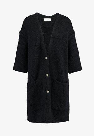 BOOLDER - Cardigan - noir