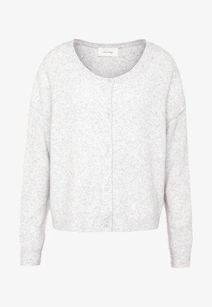 DAMSVILLE - Cardigan - gris chine