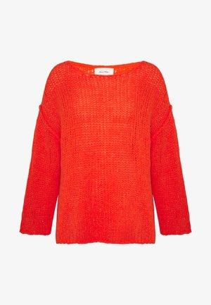 PIUROAD - Maglione - orange