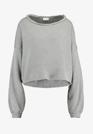 RETBURG - Sudadera - gris chine