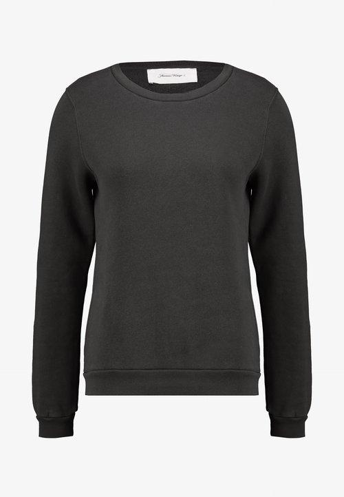 American Vintage KINOUBAY - Bluza - carbone Odzież Damska ACRG-JD9 szyk