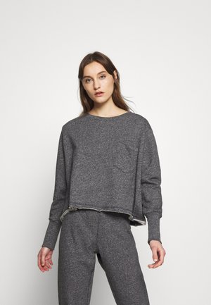 POMITREE - Sweatshirt - anthracite chine