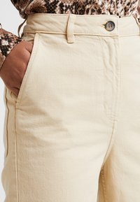 American Vintage - TOMA - Jeans relaxed fit - beige - 4