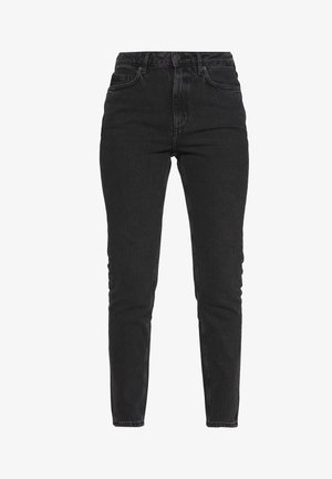 YOPDAY - Džíny Straight Fit - black denim