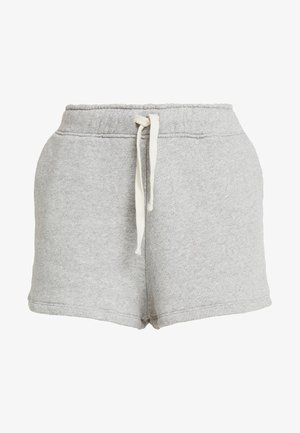 LOKOBRIDGE JOGGER - Shorts - grey