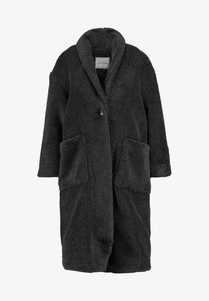 PATIDOLE LONG COAT - Frakker / klassisk frakker - carbone