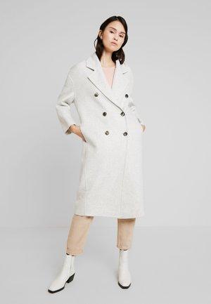 DADOULOVE - Cappotto classico - polaire chine