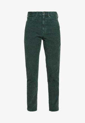 MOM JEAN - Kalhoty - willow green