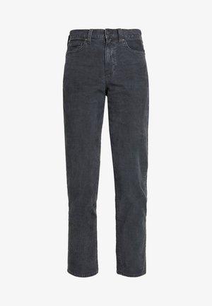 MOM JEAN - Kalhoty - faded black