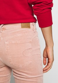 American Eagle - Bukse - dusty pink - 5