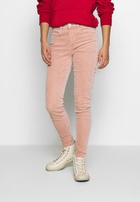 American Eagle - Bukse - dusty pink - 0