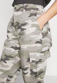 American Eagle - Trousers - green - 3