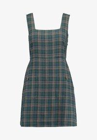American Eagle - POCKET - Day dress - green - 5