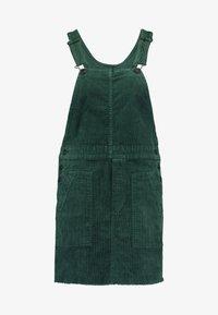 American Eagle - SKIRTALL - Denní šaty - deep forest green - 3