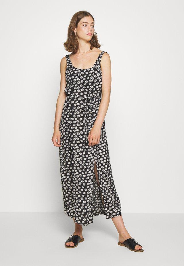 MODERN MAXI - Długa sukienka - black