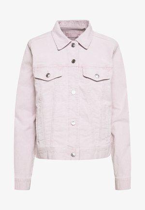 COLOR CLASSIC JACKET - Lett jakke - pink