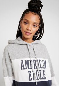 American Eagle - GRAPHIC RAGLAN - Sweatshirt - multi - 3