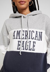 American Eagle - GRAPHIC RAGLAN - Sweatshirt - multi - 5
