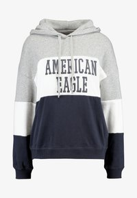 American Eagle - GRAPHIC RAGLAN - Sweatshirt - multi - 4