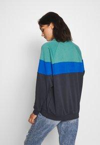 American Eagle - CREW - Sweatshirt - blue - 2