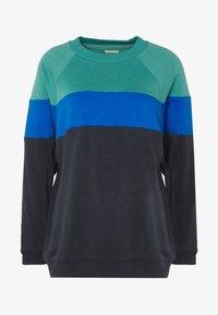 American Eagle - CREW - Sweatshirt - blue - 4
