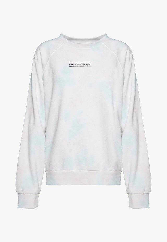 GRAPHICS CREW - Sweatshirt - multi