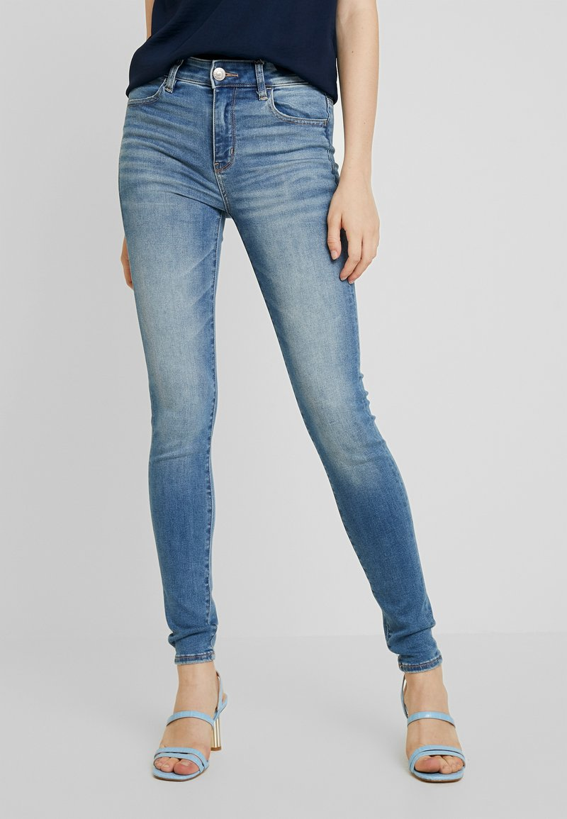 American Eagle - NEXT - Jeans Skinny Fit - fresh bright