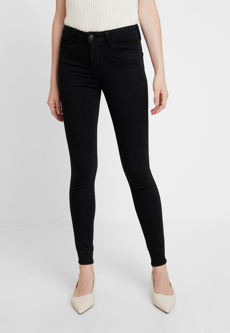 American Eagle - NEXT - Jeans Skinny Fit - proper black