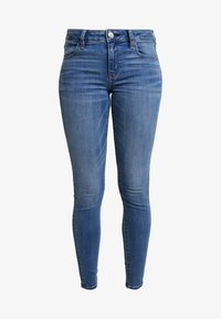 American Eagle - NEXT - Jeans Skinny Fit - starburst blue - 4