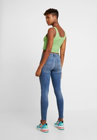 American Eagle - NEXT - Jeans Skinny Fit - starburst blue - 2