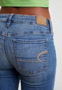 American Eagle - NEXT - Jeans Skinny Fit - starburst blue - 5