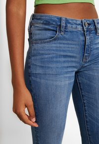 American Eagle - NEXT - Jeans Skinny Fit - starburst blue - 3