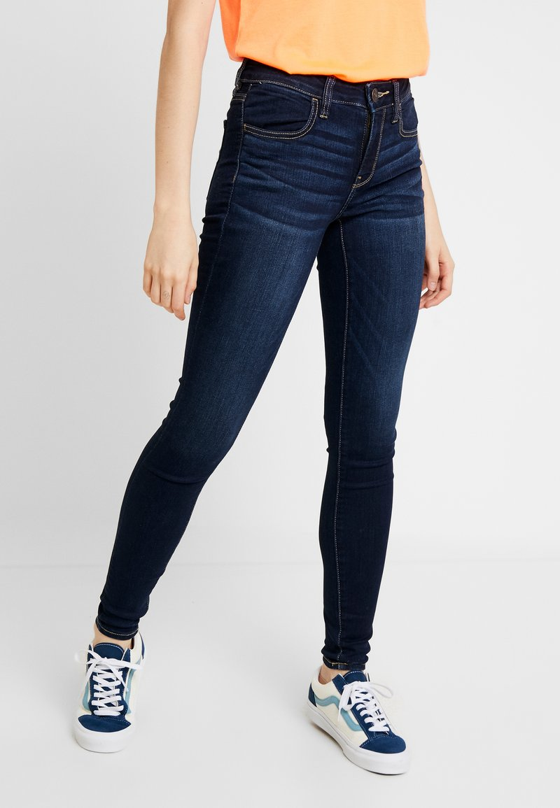 American Eagle - Jeans Skinny Fit - darkness falls
