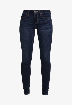 Jeans Skinny Fit - darkness falls