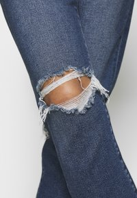 American Eagle - Jeans relaxed fit - easy breezy blue - 4