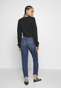 American Eagle - Jeans relaxed fit - easy breezy blue - 2