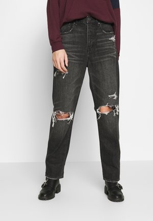 90'S BOYFRIEND - Relaxed fit jeans - rocker black