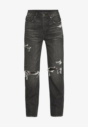 90'S BOYFRIEND - Relaxed fit jeans - rocker black