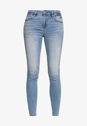 Jeansy Skinny Fit - light wash