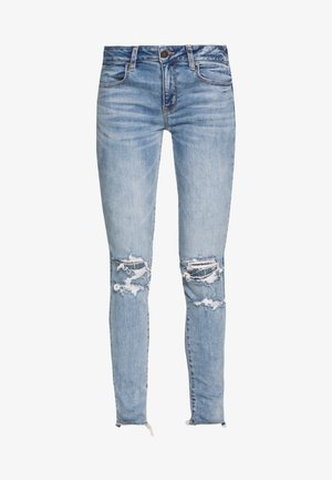 Jeans Skinny Fit - cool torn