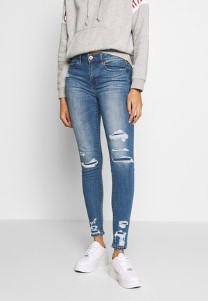 Jeans Skinny Fit - brilliant repair