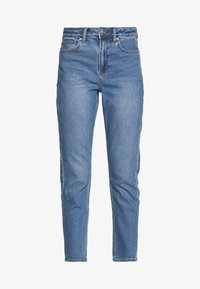 American Eagle - MOM - Jeans slim fit - faded indigo - 3