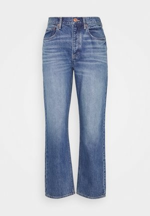 90'S BOYFRIEND - Relaxed fit jeans - blue denim