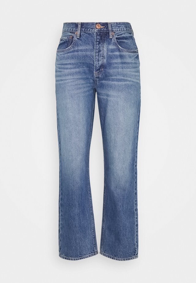 90'S BOYFRIEND - Jeans Relaxed Fit - blue denim