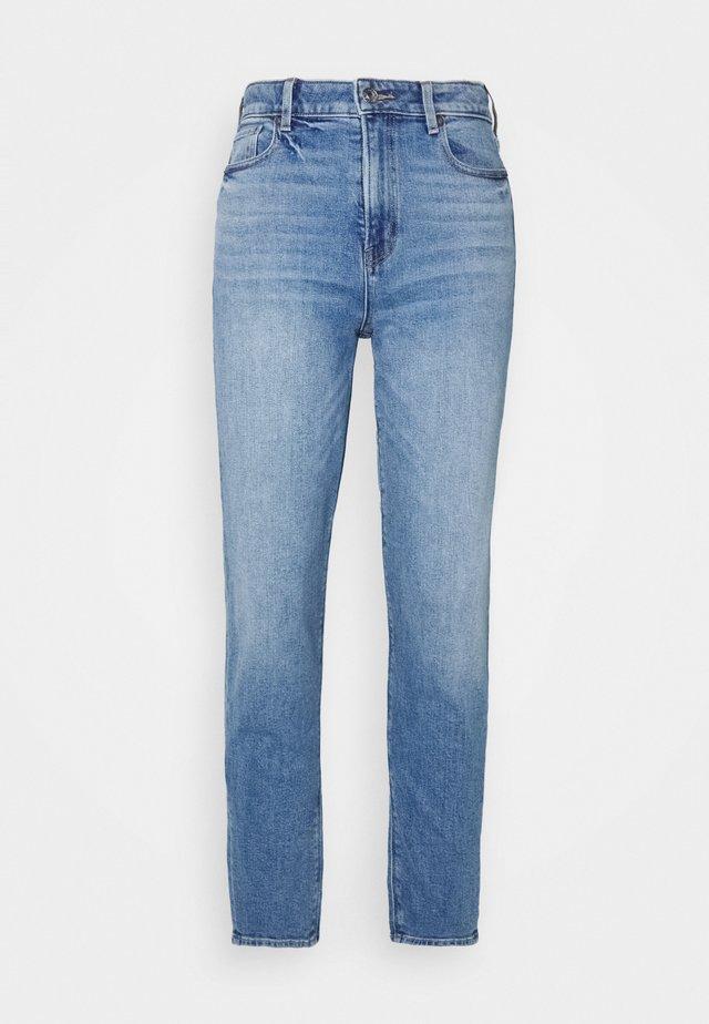 MOM  - Jeans Slim Fit - monaco blue